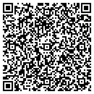 QR-код с контактной информацией организации ТРУБОЧИСТ