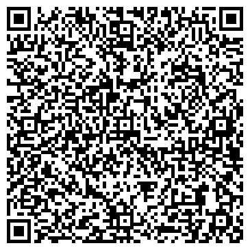 QR-код с контактной информацией организации АВАРИЙНАЯ СЛУЖБА КОМИНТЕРНОВСКОГО РАЙОНА