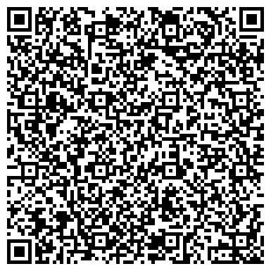 QR-код с контактной информацией организации АВАРИЙНО-РЕМОНТНЫЙ АРЕНДНЫЙ УЧАСТОК ГОРЖИЛУПРАВЛЕНИЯ