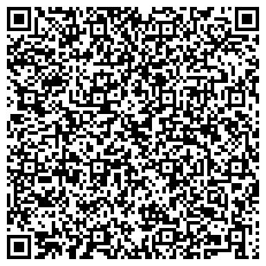QR-код с контактной информацией организации ВОРОНЕЖВОДОКАНАЛ КОМИНТЕРНОВСКОГО И СЕВЕРНОГО РАЙОНОВ МУПП
