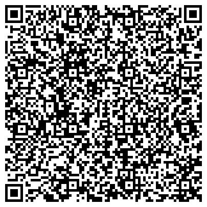 QR-код с контактной информацией организации ВОРОНЕЖВОДОКАНАЛ ПУ УЧАСТОК ВОДОПРОВОДНОЙ СЕТИ ЖЕЛЕЗНОДОРОЖНОГО РАЙОНА