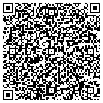 QR-код с контактной информацией организации ГИДРОУЗЕЛ ПОС. МАСЛОВКА