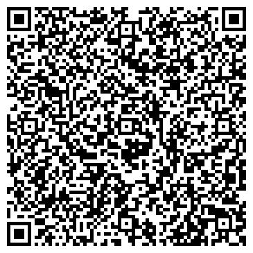 QR-код с контактной информацией организации КАНАЛИЗАЦИОННО-НАСОСНАЯ СТАНЦИЯ № 6