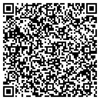 QR-код с контактной информацией организации ТИАРА ТОО