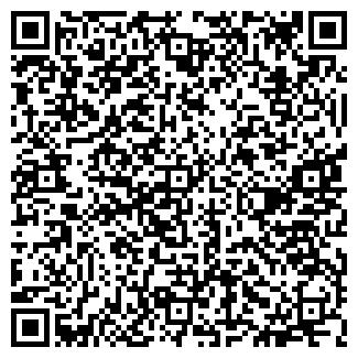 QR-код с контактной информацией организации ТИМ ТОО