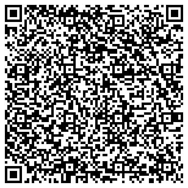 QR-код с контактной информацией организации УЧАСТОК КАНАЛИЗАЦИОННОЙ СЕТИ ЖЕЛЕЗНОДОРОЖНОГО РАЙОНА