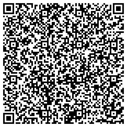QR-код с контактной информацией организации УЧАСТОК КАНАЛИЗАЦИОННОЙ СЕТИ КОМИНТЕРНОВСКОГО РАЙОНА ПУ ВОРОНЕЖВОДОКАНАЛ