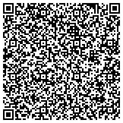 QR-код с контактной информацией организации УЧАСТОК КАНАЛИЗАЦИОННОЙ СЕТИ ЛЕНИНСКОГО РАЙОНА ПУ ВОРОНЕЖВОДОКАНАЛ