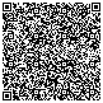 QR-код с контактной информацией организации УЧАСТОК КАНАЛИЗАЦИОННОЙ СЕТИ ЦЕНТРАЛЬНОГО РАЙОНА ПУ ВОРОНЕЖВОДОКАНАЛ