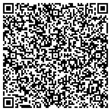 QR-код с контактной информацией организации ВОРОНЕЖТЕПЛОСЕТЬ МП КОМИНТЕРНОВСКОГО РАЙОНА