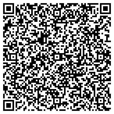 QR-код с контактной информацией организации ТРАНССЕРВИСГРУПП, ШЫМКЕНТСКИЙ ФИЛИАЛ