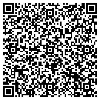 QR-код с контактной информацией организации ТЕПЛОПУНКТ