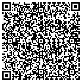 QR-код с контактной информацией организации ТЕПЛОПУНКТ № 22