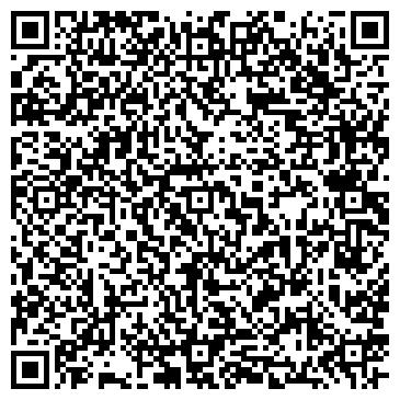QR-код с контактной информацией организации ГАЗСТРОЙ-ЧЕРНОЗЕМЬЯ