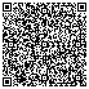 QR-код с контактной информацией организации ПОЛИМЕР-РЕСУРС