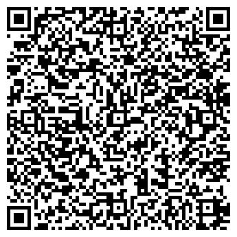 QR-код с контактной информацией организации АРГЕНТУМ КАПИТАЛ, ООО