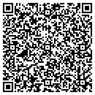 QR-код с контактной информацией организации МГД