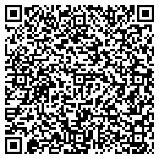 QR-код с контактной информацией организации ПОПОВ, ИП