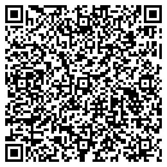 QR-код с контактной информацией организации ШЕЛЛ ТД