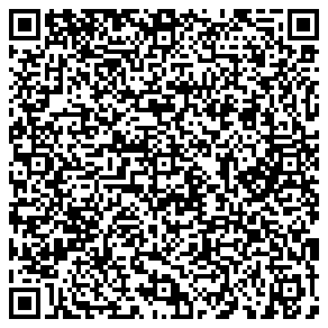 QR-код с контактной информацией организации ЦЕНТРЧЕРНОЗЕМГАЗИФИКАЦИЯ