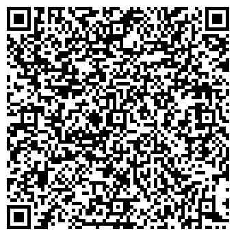 QR-код с контактной информацией организации СИНТЕЗКАУЧУКПРОЕКТ, ОАО