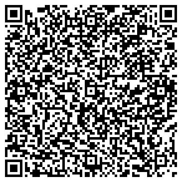 QR-код с контактной информацией организации ВОРОНЕЖСКИЙ АЛЮМИНИЕВЫЙ ЗАВОД, ООО