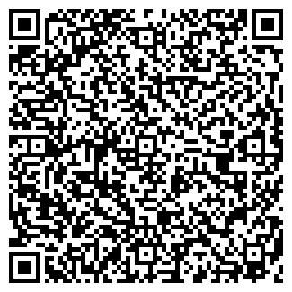 QR-код с контактной информацией организации АВТОГЕНМАШ