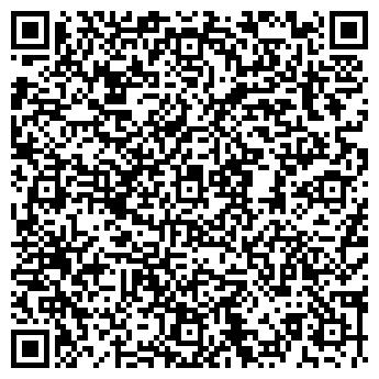 QR-код с контактной информацией организации ТУРАН КУРЫЛЫС ГКП
