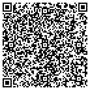 QR-код с контактной информацией организации ВОРОНЕЖПРЕСС, ОАО