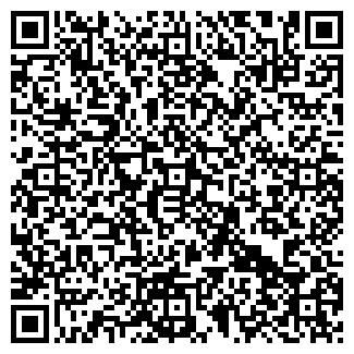 QR-код с контактной информацией организации ПРАНА ФИРМА
