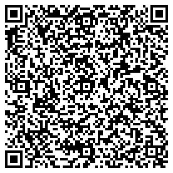 QR-код с контактной информацией организации ОАО «Тяжмехпресс»