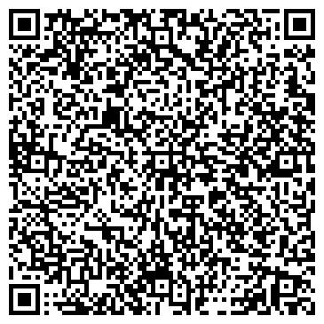 QR-код с контактной информацией организации ТУРАН МОЛОДЕЖНОЕ ДВИЖЕНИЕ ОО