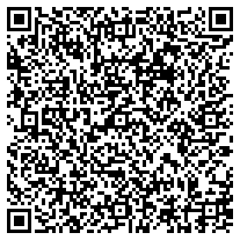 QR-код с контактной информацией организации АТОН РПК, ООО