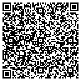 QR-код с контактной информацией организации ФЕНИКС-ГАЗ