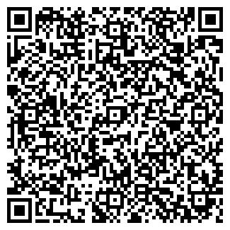 QR-код с контактной информацией организации ТУРАН ТОО