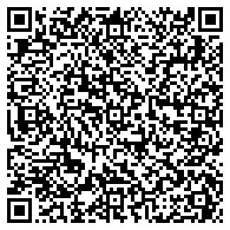 QR-код с контактной информацией организации ТЕЗИС-ИНТЕХНА