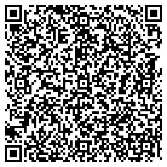 QR-код с контактной информацией организации ФИРМА НЕОН, ООО