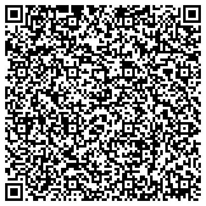 QR-код с контактной информацией организации ОАО МЕБЕЛЬ ЧЕРНОЗЕМЬЯ, ХОЛДИНГОВАЯ КОМПАНИЯ