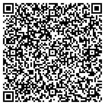 QR-код с контактной информацией организации БРАВО САЛОН-МЕБЕЛЬ АМФ-2