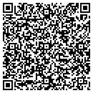 QR-код с контактной информацией организации ВИКТОН