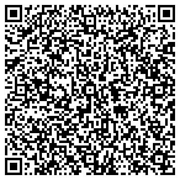 QR-код с контактной информацией организации ВЫСТАВКА МЕБЕЛИ ЧП ИВСКИХ В.Н.