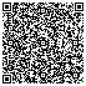 QR-код с контактной информацией организации ГРУППА МЭЙКО ИНДАСТРИ