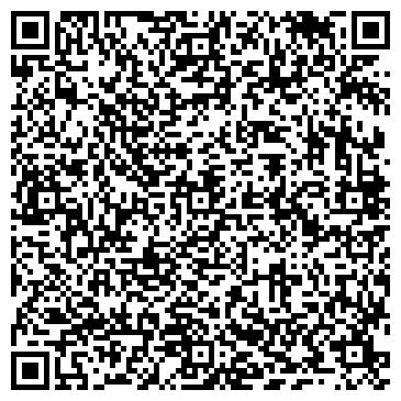 QR-код с контактной информацией организации ДИЗАЙН-СТУДИЯ