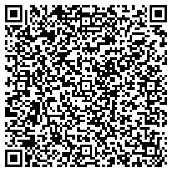 QR-код с контактной информацией организации ЕВРОМЕБЕЛЬ КОМПАНИЯ