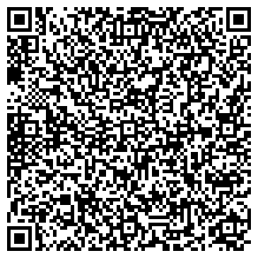 QR-код с контактной информацией организации МАГАЗИН № 14 ОАО МЕБЕЛЬХОЗТОВАРЫ