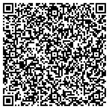 QR-код с контактной информацией организации МАГАЗИН № 15 ОАО МЕБЕЛЬХОЗТОВАРЫ