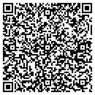 QR-код с контактной информацией организации МАГАЗИН ГОРПО № 22