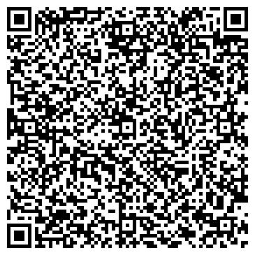 QR-код с контактной информацией организации МАГАЗИН ОАО МЕБЕЛЬХОЗТОВАРЫ № 27