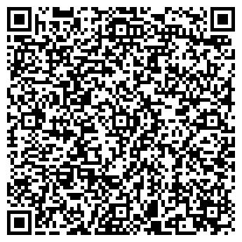 QR-код с контактной информацией организации МЕБЕЛЬ ДЛЯ ВСЕХ МАГАЗИН