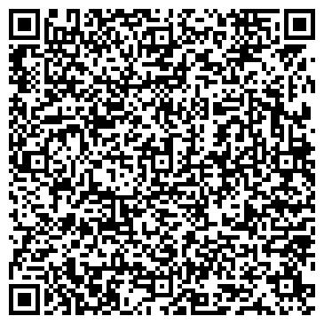 QR-код с контактной информацией организации МЕБЕЛЬ ИЗ СТЕКЛА, ООО